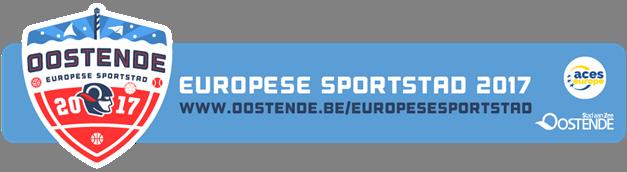 Europese Sportstad 2017